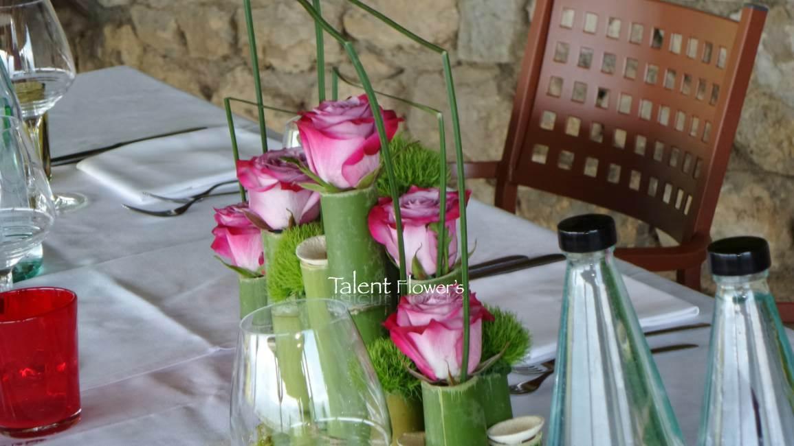 Estremamente Compleanno di nonna Elena. - Talent Flower's NL98